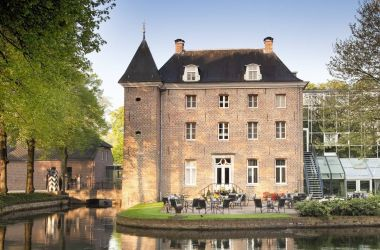 Bilderberg Chateau Holtmühle