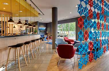 Holiday Inn Express Cologne Muelheim