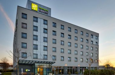 Holiday Inn Express Düsseldorf City Nord